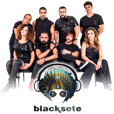 Banda Blacksete